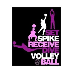 Play volleyball, volleyball nails, volleyball training, volleyball memes, v Beach Volleyball, Volleyball Memes, Volleyball Players, Softball, Volleyball Tumblr, Volleyball Tattoos, Volleyball Crafts, Volleyball Problems, Volleyball Party