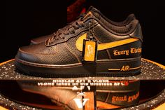 promo code 18d88 bf405 2017 Nike Collaborations Including Riccardo Tisci and VLONE  While getting  your hands on them is