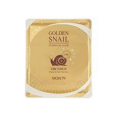 Skin79 Golden Snail Gel Mask 24K Cosmetiques Online