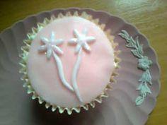 Wedgewood Cupcake :)