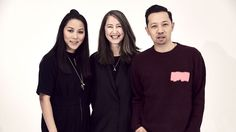 Collaboration H & M and Kenzo Unlike in past years, the announcement came with little fanfare.