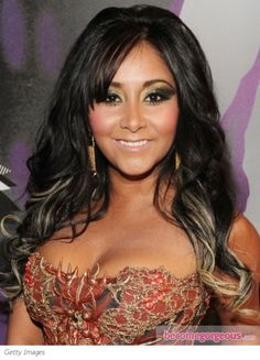 snooki hairstyles : ... /pictures/snooki-hairstyle-makeup-2011-mtv-vmas-becomegorgeous.jpg