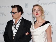 Dogs Are Safe; But Johnny Depp Not So Much: 'Pirates Of The Caribbean 5' Star Could 'Be Targeted' When He Returns To Australia; Amber Heard And Assistant Could Be Fined Plus Possible Jail Time : TRENDING : Youth Health Magzine