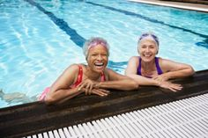 Resources - Newsletters - Exercise tips for Elderly, Obese and Mobility–Impaired Individuals