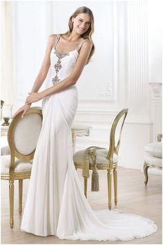 ¡Nuevo vestido publicado!  PRONOVIAS   Modelo LAINEY ¡por sólo 900€! ¡Ahorra un 50%!   http://www.weddalia.com/es/tienda-vender-vestido-novia/pronovias-modelo-lainey/ #VestidosDeNovia vía www.weddalia.com/es
