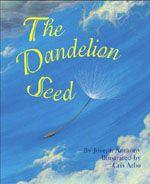 Dandelion Seed Activities (free to download)