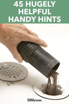 Household Cleaning Tips, Cleaning Recipes, House Cleaning Tips, Diy Cleaning Products, Cleaning Hacks, Homemade Cleaning Supplies, Household Cleaners, Simple Life Hacks, Useful Life Hacks