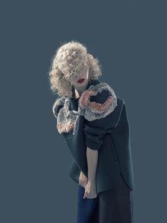 Fashion Labels, Contemporary Fashion, Campaign, Fabric, Collection, Design, Tejido, Tela, Fabrics