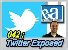 042: Twitter Exposed How To Grow Twitter Followers