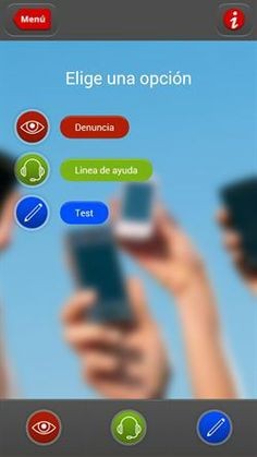 La #aplicación PROTÉGETE defiende a tu hijo de contenido delictivo.