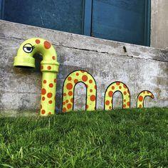 Le street art de Tom Bob dans les rues de New York  2Tout2Rien