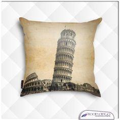 Almofada Itália