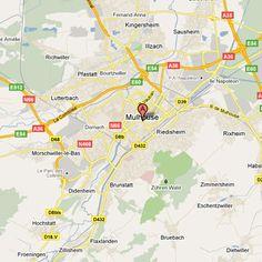 Nouveau contrat de ville Mulhouse retenue comme territoire d'expérimentation