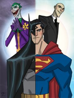 Here's a piece I did for fun of two of my favorite DC Heroes! its still a work in progress! It is also an update to this old submitted piece ! WORLDS FINEST Superman Man Of Steel, Batman And Superman, Comic Books Art, Comic Art, Book Art, Justice League Dark, Comic Villains, Pop Culture Art, Batman The Dark Knight