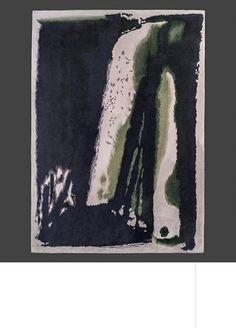 Carpets: Bruno Moinard editions