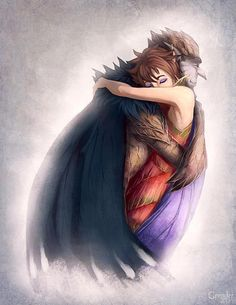 Strange Magic- Embrace by skarjinx on DeviantArt Disney And Dreamworks, Disney Pixar, Strange Magic Movie, Fanart, Cute Disney, Anime Comics, Deviantart, Fantasy Art, Beast