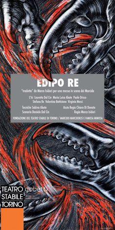 Edipo Re (2012)
