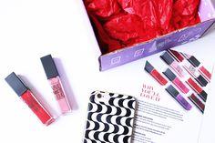SoyNanna: Reseña Honesta - Maybelline Vivid Matte Liquid Lipsticks
