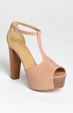 Lust ⫸ See by Chloé T-Strap Pump | Nordstrom > 209.90 (40% off)