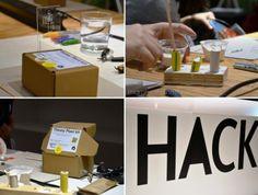 Hacked lab, design week, la rinascente milan Milan, Company Logo, Hacks, Design, Tips