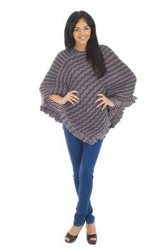 Fashion Women Ladies Wool Coat Cloak Long Cape/Shawl poncho wrap scarves coat