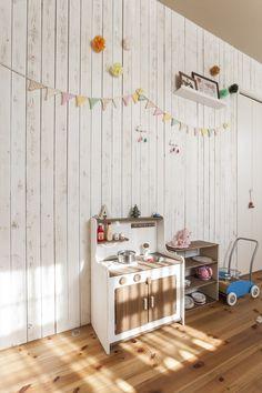 子供部屋/キッズルーム/北欧/ナチュラル/シンプル/インテリア/注文住宅/ジャストの家/kidsroom/wood/natural/simple/interior/house