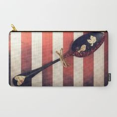 Nicolettazanella Store. Organize your life with one of our Carry-All Pouches. Available in three sizes with wrap-around artwork, these pouches are perfect for carrying toiletries, art supplies and makeup-or fit an iPad in the large one. Comes with the ever-awesome YKK zipper, a strong...