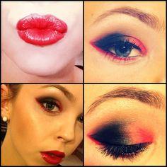 my devil halloween makeup - Devil Halloween Makeup Ideas