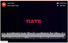 David Dallas - Dont Rate That Dallas, Hip Hop, David, Hiphop