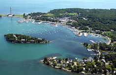 Put-In-Bay, Lake Erie, OH ~ Planning a trip here next summer with some amazing friends!