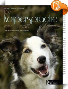 Die Körpersprache der Hunde    ::  Wer Hunde verstehen will, muss ihre Körpersprache lesen und deuten können: Dieses Buch bietet dazu einen umfassenden Überblick. Dabei ist es nicht nur notwendig, die äußere Mimik und Körperhaltung zu erkennen, sondern auch, das zugrunde liegende Verhalten und seine Entstehung zu verstehen. So stehen Neuropsychologie, Verhaltensbiologie und die Individualentwicklung eines Hundes in wechselseitigem Zusammenhang. Zahlreiche Fotos von unterschiedlichsten ...
