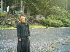 russian orthodox monk - Google Search
