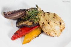 Voňavá grilovaná zelenina (fotorecept)