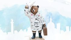 Paws Engage - Designed by the Canterbury of New Zealand - visitlondon.com