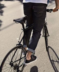 We just got in a TON of Levi's® #Commuter gear. Stock up!