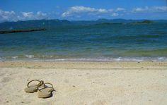 Beach. I miss you. (Casa San Pablo, Quezon)