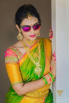 Crazy İndian girl