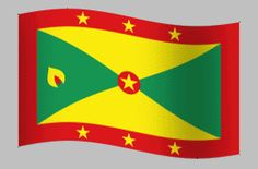 Oh, and about that flag: the answer is Grenada – and it won't be one of the…