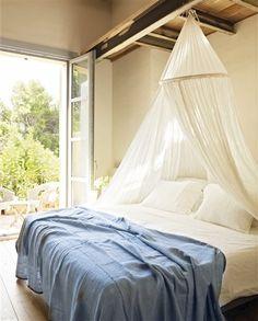 Una casa de pescadores con mucho encanto · ElMueble.com · Casas