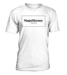 Magnificence Paris