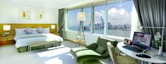 Treat yourself to a memorable and totally relaxing stay at Metropark Hotel Causeway Bay Hong Kong - conveniently located in Hong Kong's leading commercial, shopping and entertainment district - Causeway Bay.