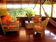 Outdoor living - The Magic Moon Beach House! Deluxe 3 BR Beachfront -  - rentals