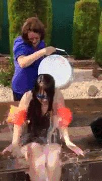 21 reasons the ice bucket challenge needs to end NOW! I laughed so hard watching this!