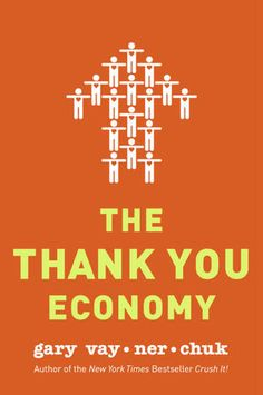 Using example after cogent example, he explains how our new Thank You Economy is superseding old models with its combination of constant communication, honesty, responsiveness, quality, and value. Relevant and readable.