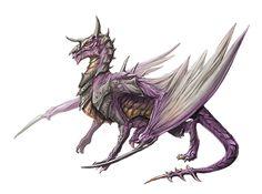 Aegis dragon