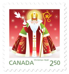 ♥ ◙ Canada, Postage Stamp. ◙