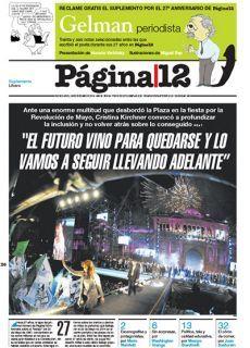 OpinionPublicaSantafesina(ops): ¿pagina 12