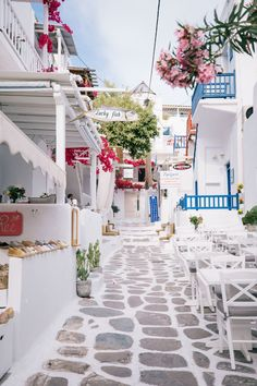 mykonos // an unexpected stop — prêt-à-provost Places To Travel, Travel Destinations, Places To Go, Bar Deco, Greek Islands Vacation, Santorini Greece, Crete Greece, Athens Greece, Travel Aesthetic