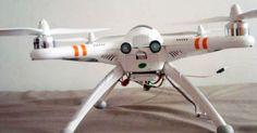 GoPro irá lançar linha de drones em 2015, diz jornal