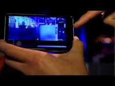 Le Galaxy Camera expliqué en vidéo